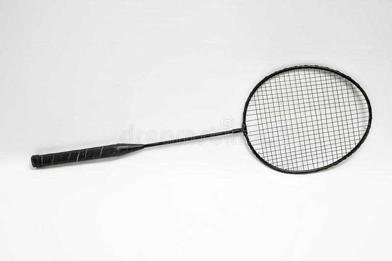 racket royaltyfri foto