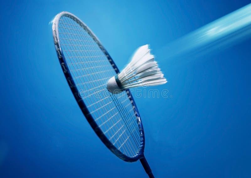 Download Racket shuttlecocks stock image. Image of background - 14722271