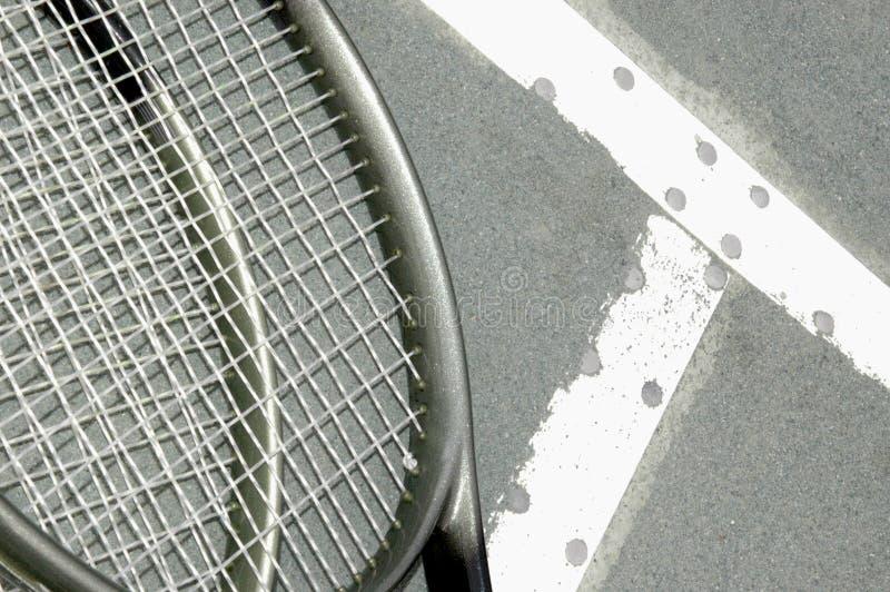 Download Racket t arkivfoto. Bild av vitt, hals, domstol, doubles - 238716