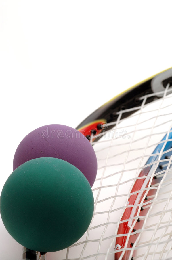 Download Racquetball equipment 5 stock photo. Image of play, exercise - 459202