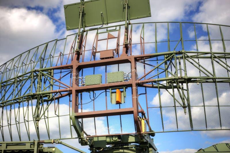Radar stock foto's