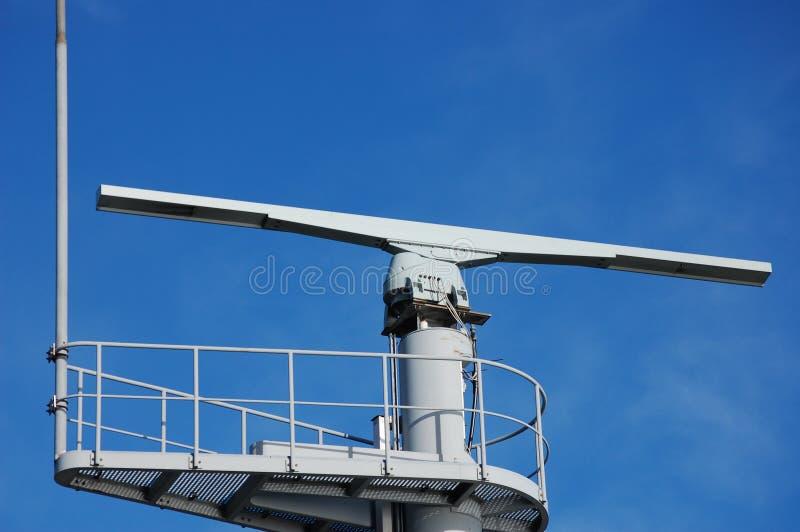 A Radar Stock Photo