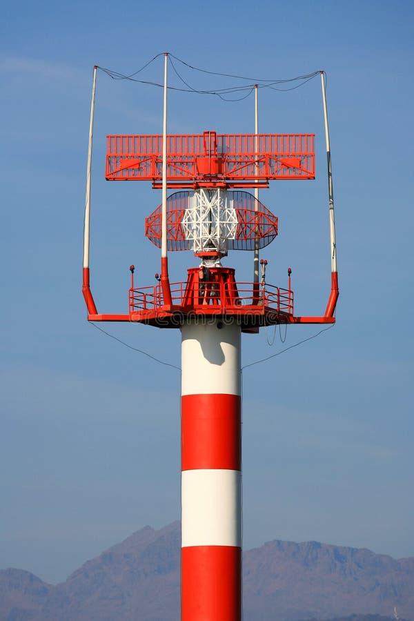 Radar obrazy royalty free