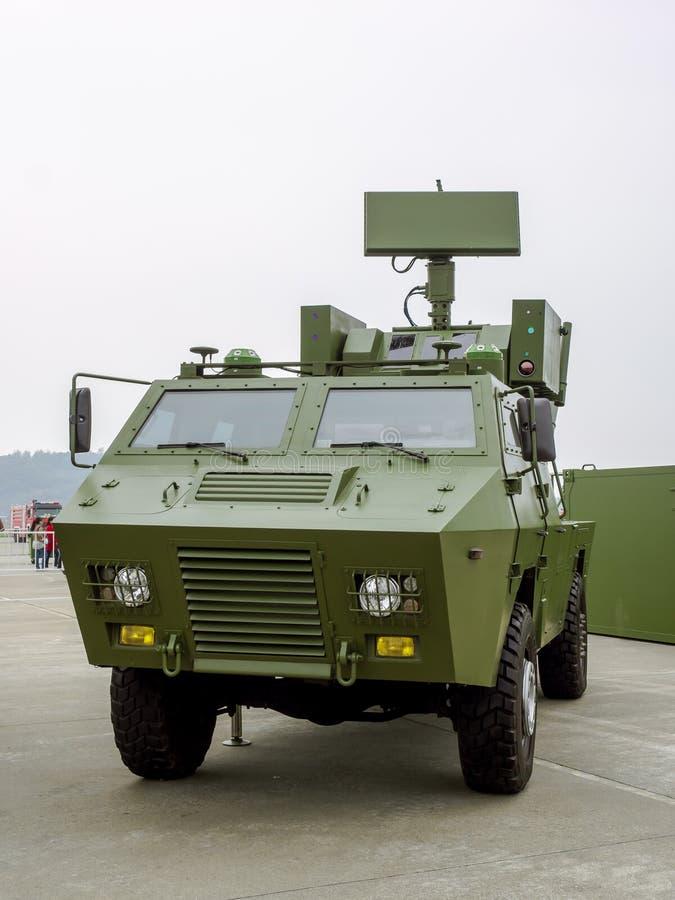 radar obraz stock