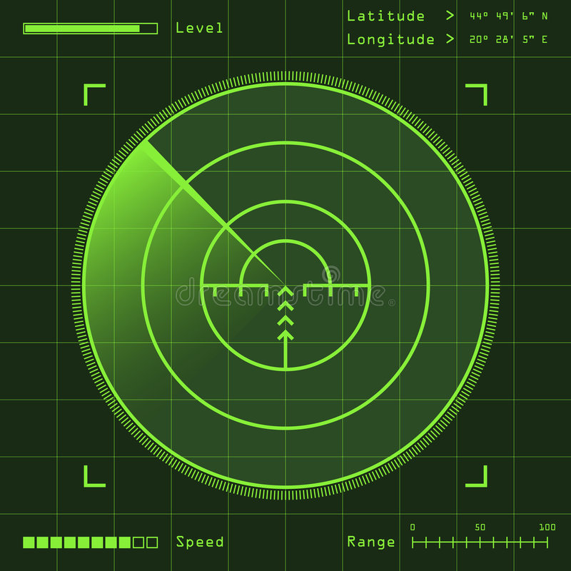 Radar ilustracji