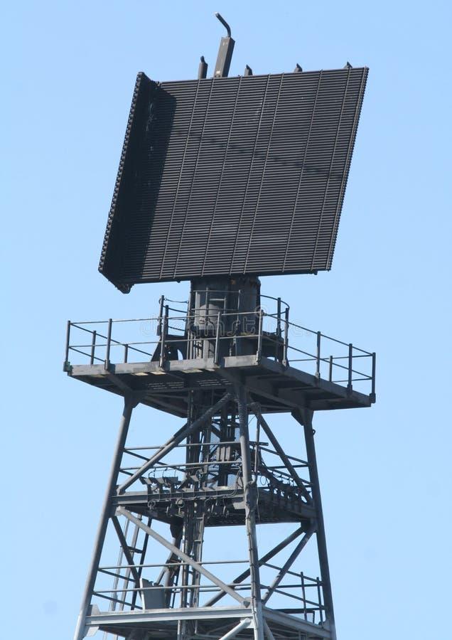 Radar stock fotografie