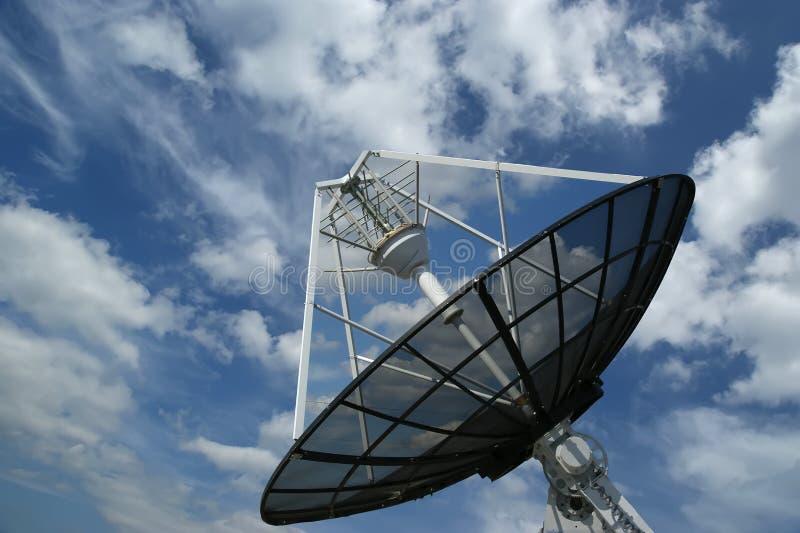 Radar moderno do russo fotografia de stock royalty free