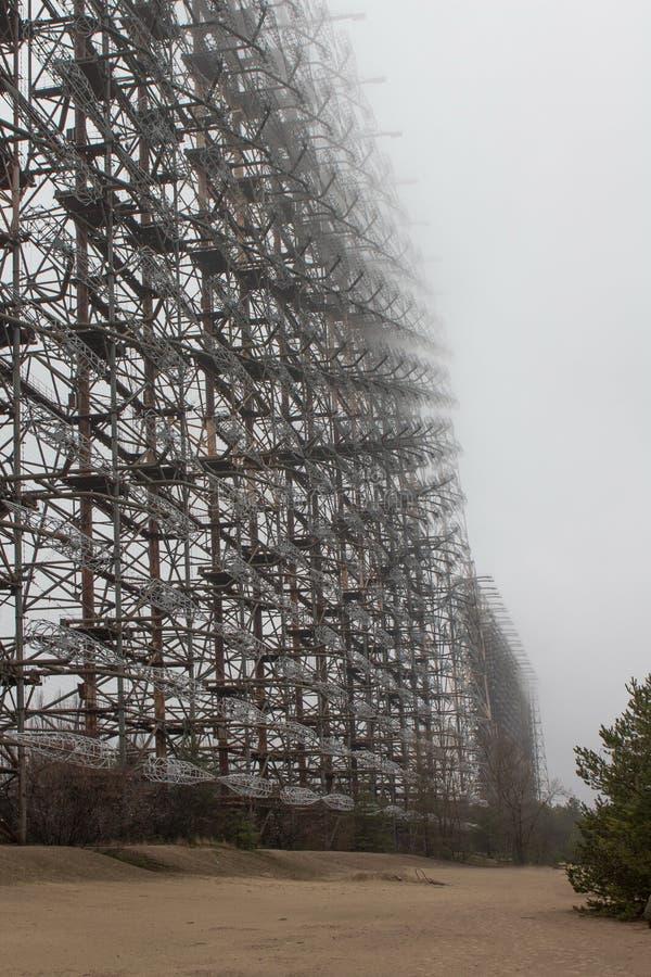 Download Radarstation stockbild. Bild von russisch, sowjet, specht - 90231455