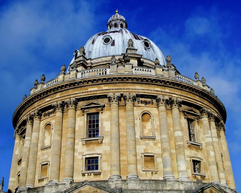 Download Radcliffe Camera Oxford stock image. Image of oxford - 25683367