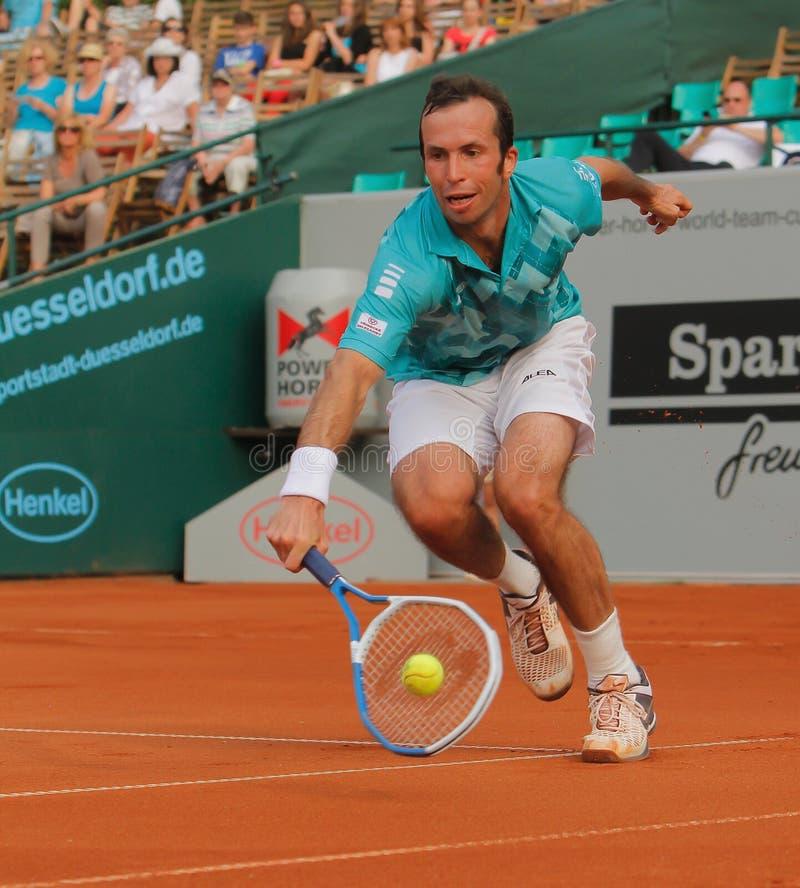 Radek Stepanek, tennis 2012
