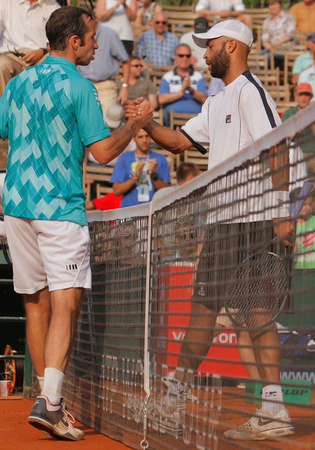 Download Radek Stepanek, Tennis  2012 Editorial Photography - Image of olympics, smiling: 24903262