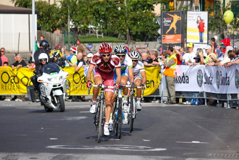 Radfahren - UCI Straßen-Weltmeisterschaften 2009 stockfotos