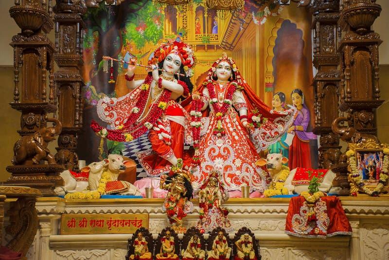 radha krishna deity idol iskcon temple pune maharashtra radha krishna deity idol iskcon temple pune 110508358