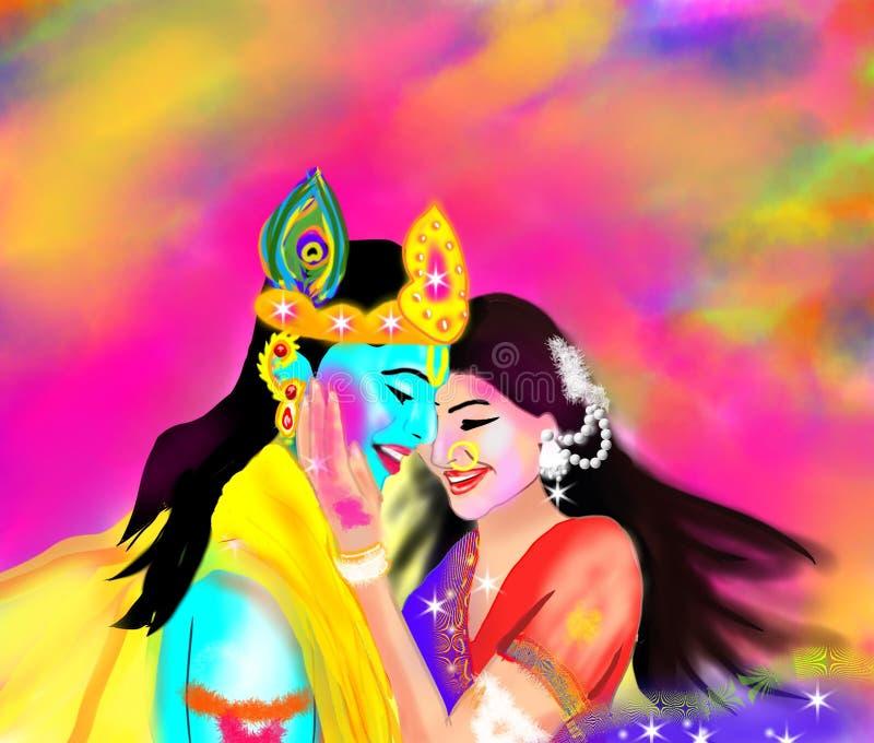 Radha Krishna Stock Illustrations 430 Radha Krishna Stock Illustrations Vectors Clipart Dreamstime