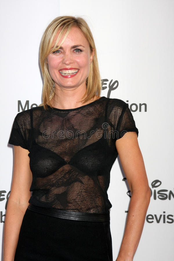 Download Radha Mitchell Arrives At The ABC / Disney International Upfronts Editorial Photography - Image: 25275002