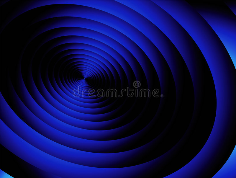 Download Radial Blue stock vector. Image of circular, designs, graphic - 4573683