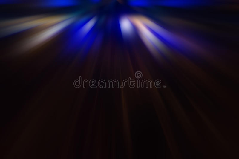 Radial colored rays. Abstract blurred background stock photos