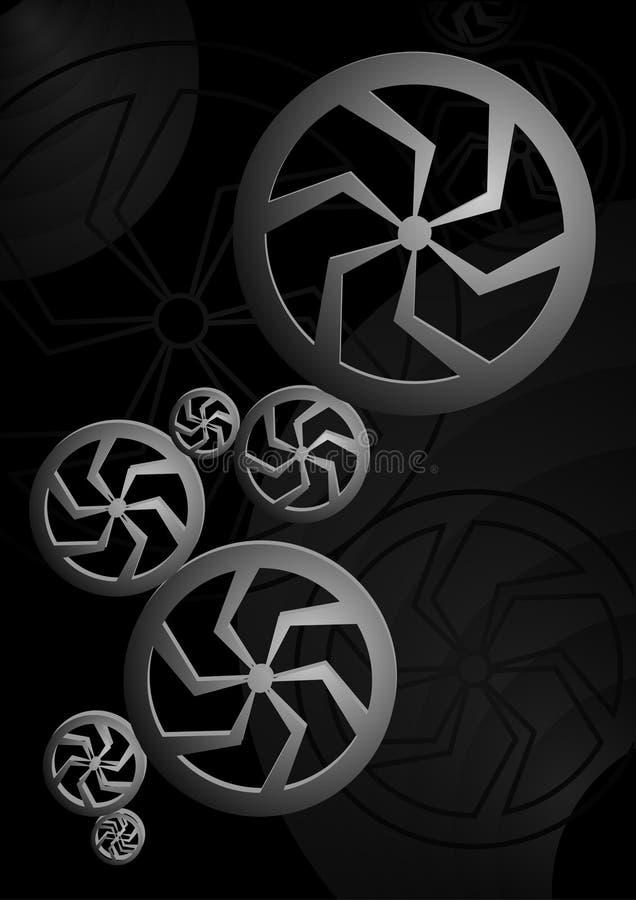 Free Radial Movement Stock Image - 936431