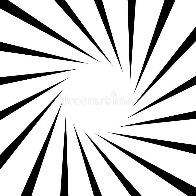 radial radiating lines starburst sunburst circular pattern stock rh dreamstime com