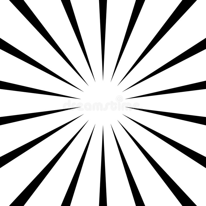 radial radiating lines starburst sunburst circular pattern stock rh dreamstime com sunburst vector image sunburst vector graphic
