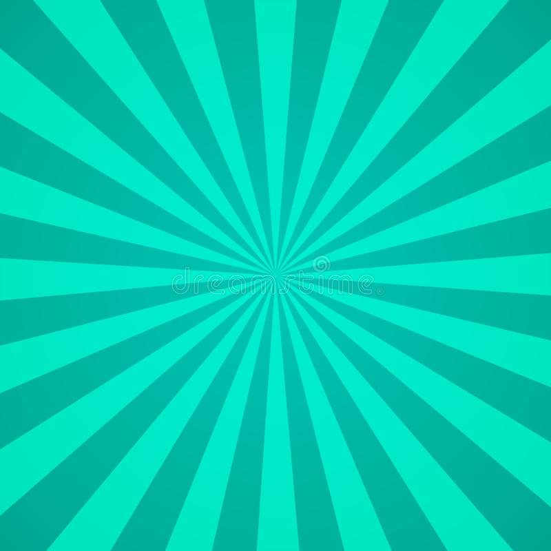 Radial sunrise retro background.Sunburst pattern with rays, abstract spiral, starburst. vector eps10 vector illustration