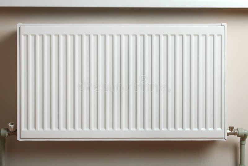 Radiateur de chauffage photos stock