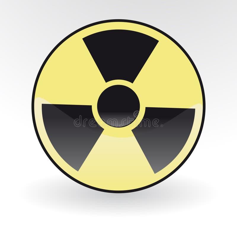 Radiation Royalty Free Stock Photos