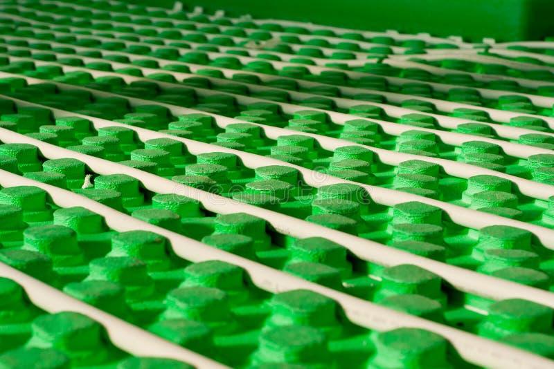 Radiator Radiant Heating Stock Image