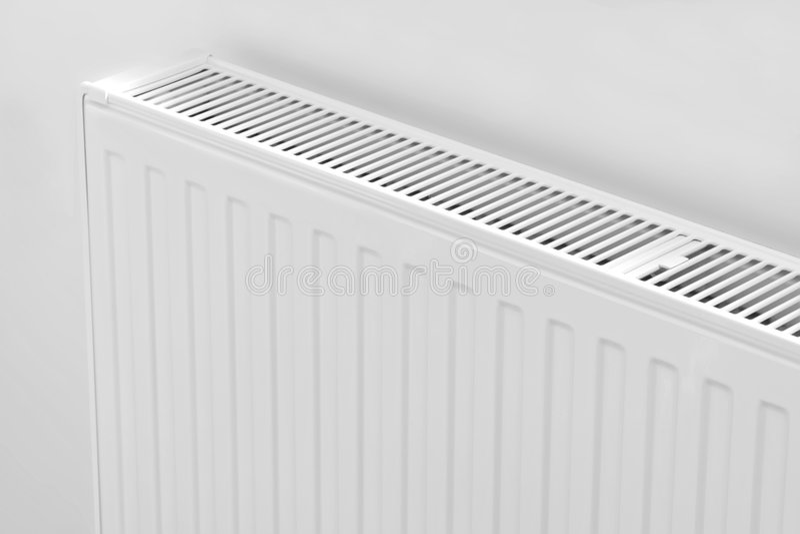 radiatore fotografie stock libere da diritti