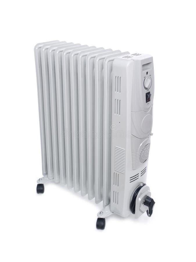 Download Radiatore elettrico immagine stock. Immagine di riscaldatore - 7310769