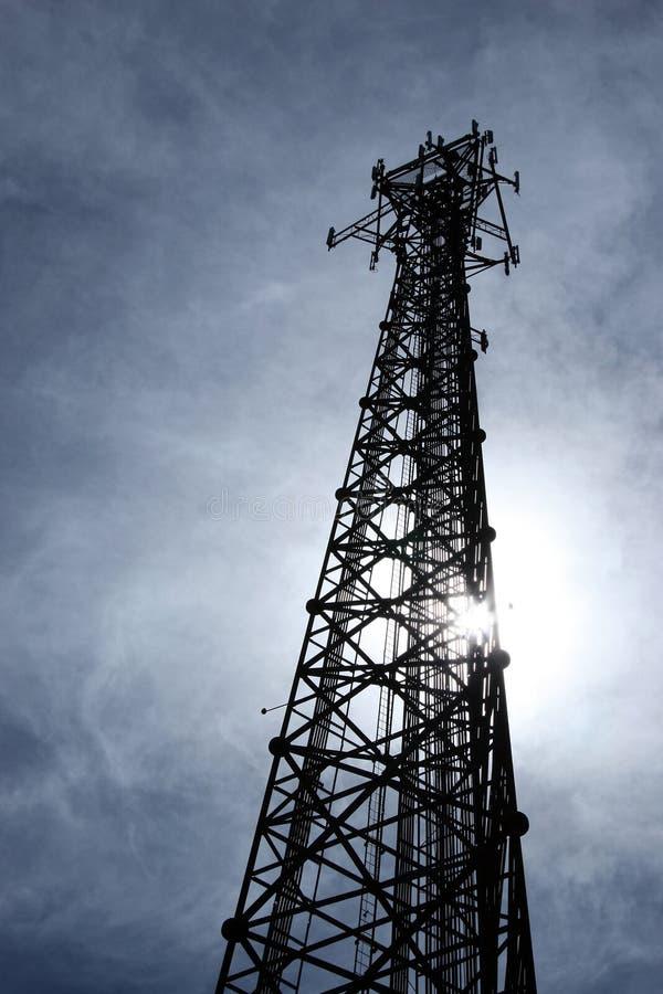 radio łączności zdjęcia stock