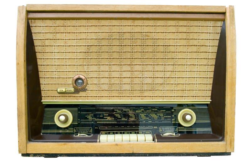 Radio royalty free stock photo