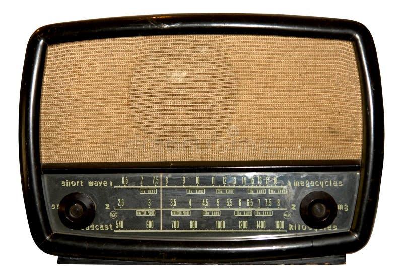 Radio stock foto's