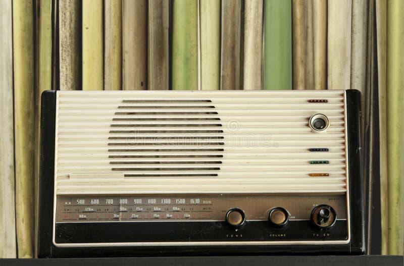 Radio photographie stock libre de droits