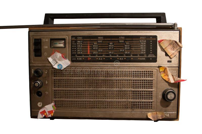 radio photo stock