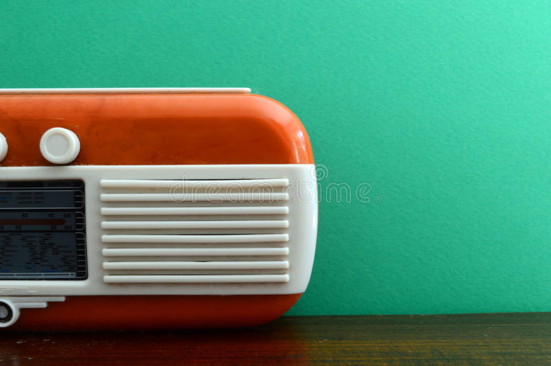 Radio fotos de archivo