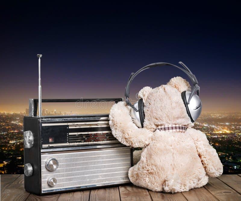 radio stock afbeeldingen