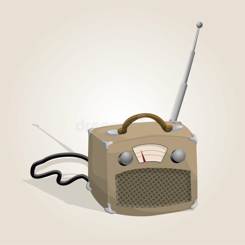 Radio fotos de archivo libres de regalías
