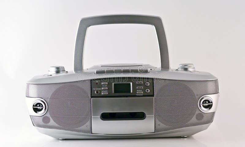 radio zdjęcia stock