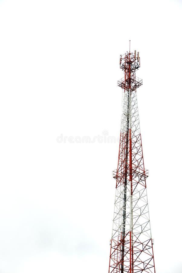 Radio Antenne royalty-vrije stock foto's