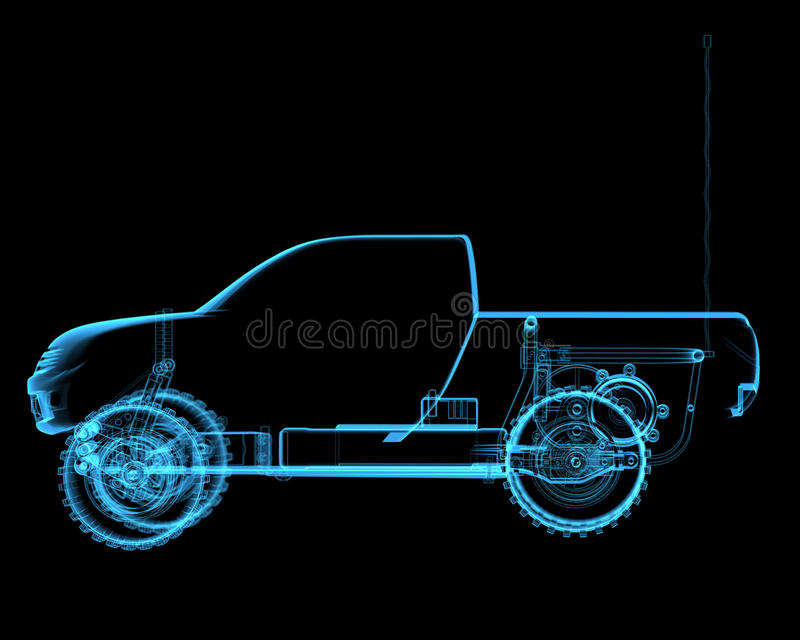Download Radio Controlled R/ Toy Car Royalty Free Stock Photography - Image: 26612437