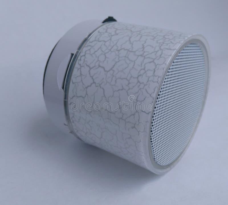 Radio dolby de haut-parleur de musique de Bluetooth image stock