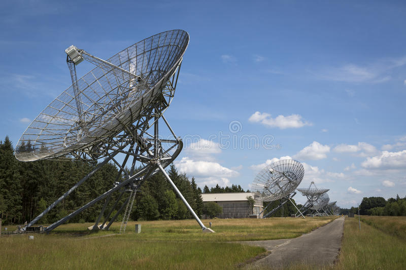 Download Radio Telescope  Westerbork Netherlands Editorial Photo - Image of synthesis, european: 83708721