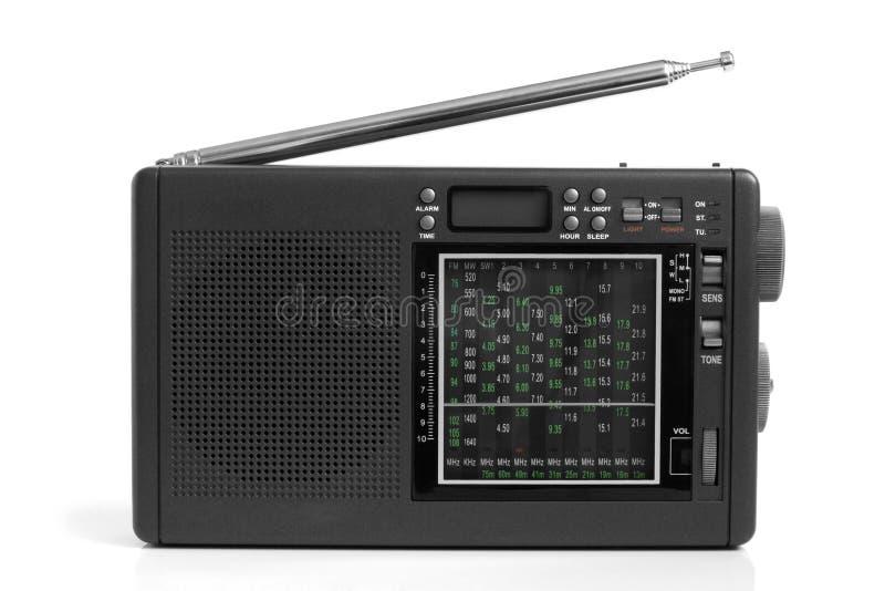 Download Radio Receiver Royalty Free Stock Image - Image: 19760546