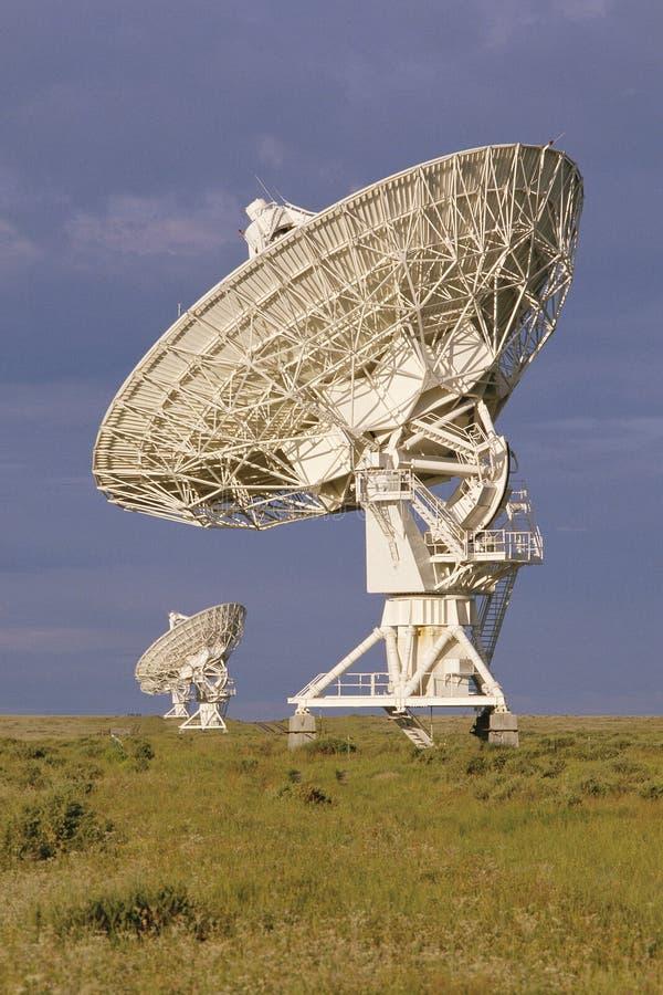 Download Radio telescope dish stock photo. Image of states, photography - 23161524