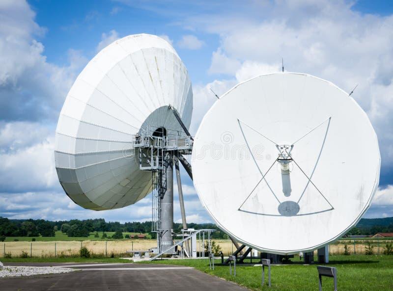 Download Radio telescopes stock photo. Image of photography, astronomy - 29270664