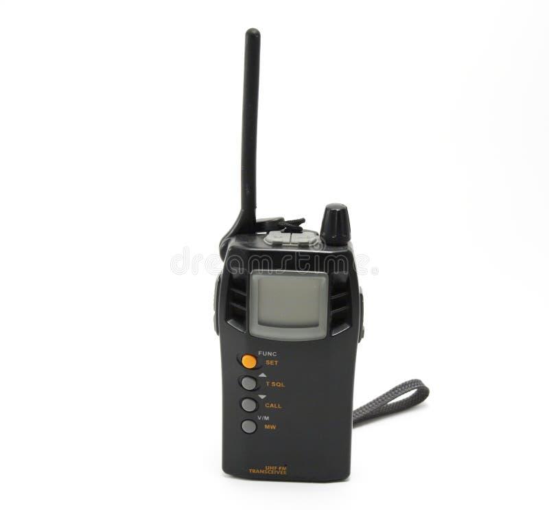 Radio Transmitter Free Stock Images