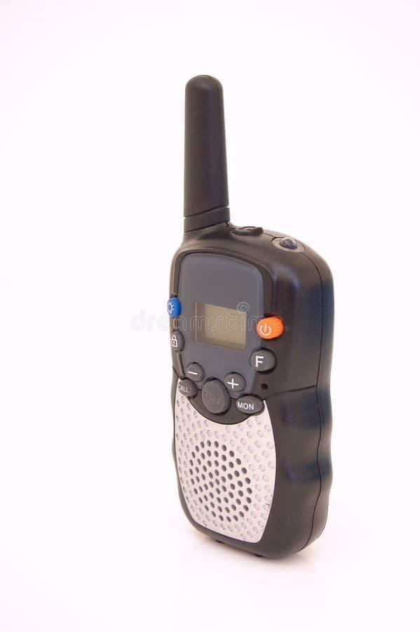 Download Radio walkie talkie stock photo. Image of personal, simplex - 3415946