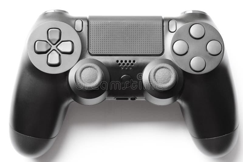 Radioapparat-Prüfer DualShock 4 für PlayStation 4, Videospielprüferentsprechung, populärer manueller Steuerknüppel lokalisiert au stockfoto