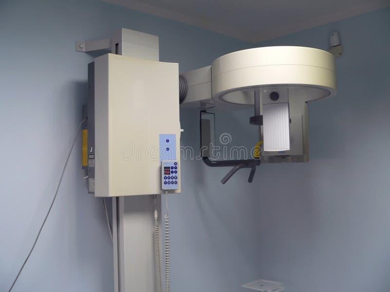 Radiographie le dispositif images libres de droits
